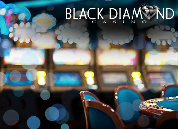 Black Diamond Online Casino Review