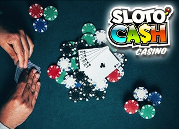 No Deposit Bonus Casino - Sign Up & Win Real Money