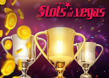 Slots of Vegas Online Casino Review