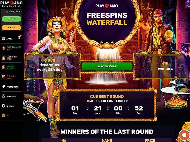 Playamo Casino Review – What to Expect?